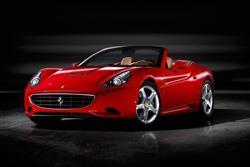 New Ferrari California (2009 - 2017) review