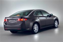 New Honda Accord (2008 - 2011) review