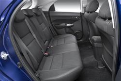 New Honda Civic (2006 - 2010) review