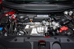 New Honda Civic 1.6 i-DTEC (2013 - 2015) review