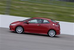 New Honda Civic Type R (2007 - 2011) review