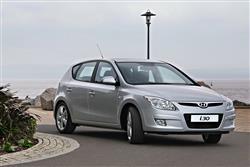 New Hyundai i30 (2007- 2010) review