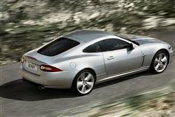 New Jaguar XK (2006 - 2011) review