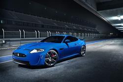 New Jaguar XKR (2007 - 2011) review