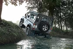 New Land Rover Defender (1948 - 2012) review