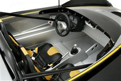New Lotus 2-Eleven review