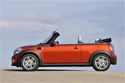 New MINI Convertible (2009-2015) review