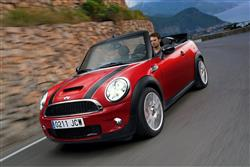 New MINI Convertible (2004 - 2010) review