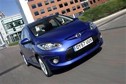 New Mazda2 (2007 - 2010) review