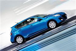 New Mazda3 (2009 - 2011) review