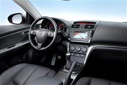 New Mazda6 (2010 - 2012) review