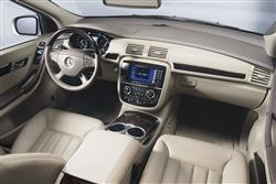 New Mercedes-Benz R-Class (2006 - 2010) review