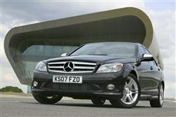 New Mercedes-Benz C-Class (2007-2012) review