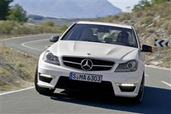 New Mercedes-Benz C-Class C63 AMG (2007 - 2014) review