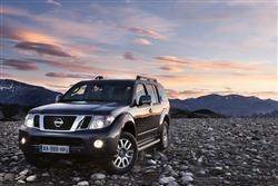 New Nissan Pathfinder range (2005-2015) review