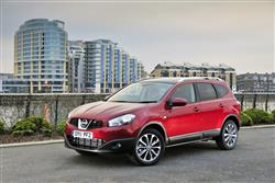 New Nissan Qashqai +2 (2009 - 2014) review