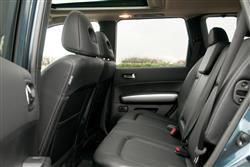 New Nissan X-TRAIL (2011 - 2013) review
