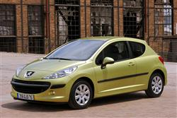 New Peugeot 207 (2006 - 2009) review