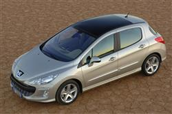 New Peugeot 308 (2007 - 2011) review