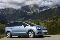 New Peugeot 5008 (2010 - 2013) review