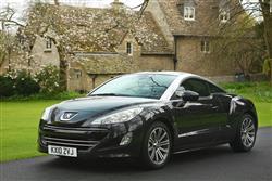 New Peugeot RCZ (2010 - 2013) review