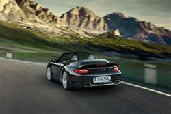 New Porsche 911 Turbo (997 Series) (2006 - 2013) review