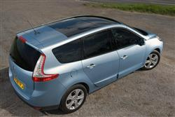 New Renault Grand Scenic (2009 - 2012) review