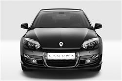 New Renault Laguna III (2010 - 2012) review