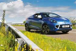 New Renault Wind Roadster (2010 - 2011) review