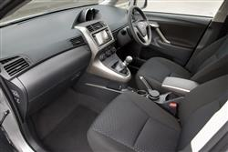 New Toyota Verso (2009 - 2013) review