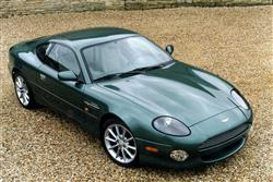 New Aston Martin DB7 (1994 - 2004) review