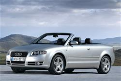 New Audi A4 (2005 - 2008) review