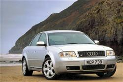 New Audi S6 (1999 - 2004) review