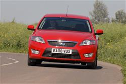 New Ford Mondeo MK4 (2008 - 2010) review
