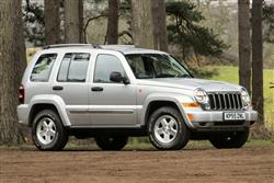 New Jeep Cherokee (1993 - 2001) review