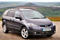 New Mazda5 (2005 - 2010) review