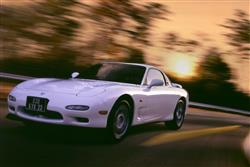 New Mazda RX7 (1992 - 1995) review