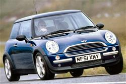 New MINI One R50 (2001 - 2006) review