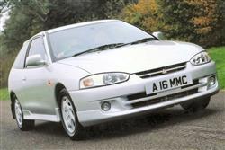 New Mitsubishi Colt (1988 - 2004) review