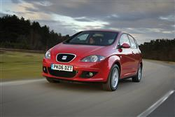 New SEAT Altea (2004 - 2009) review
