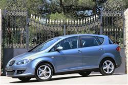 New SEAT Toledo (2005 - 2009) review