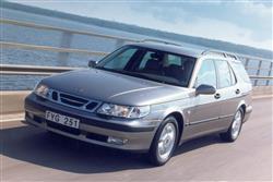 New Saab 9-5 (1997 - 2010) review