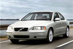 New Volvo S60 (2000 - 2009) review