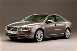 New Volvo S80 MK2 (2006 - 2015) review