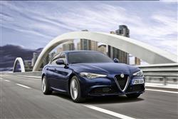 New Alfa Romeo Giulia review