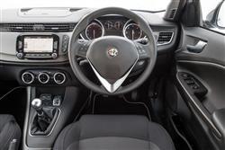 New Alfa Romeo Giulietta review