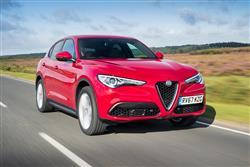 New Alfa Romeo Stelvio review
