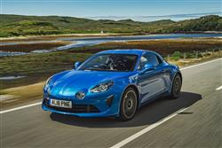 New Alpine A110 review