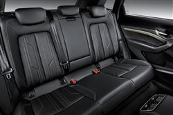 New Audi E-Tron review