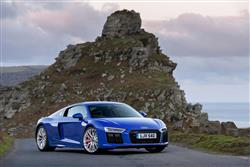 New Audi R8 (2006 - 2013) review